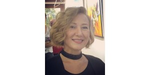 Susan SHARİFİ